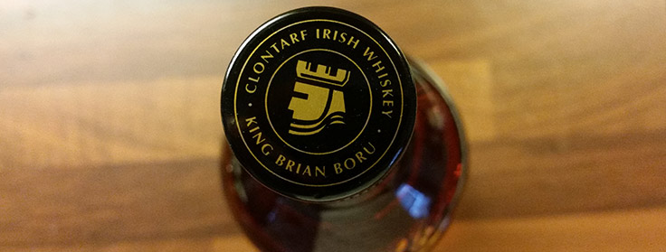 Clontarf Blended Whiskey