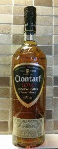 Clontarf Classic Blend | Irish Blended Whiskey