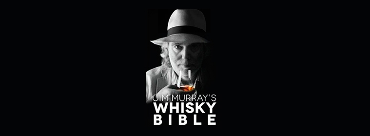 Jim Murray's Whisky Bible review