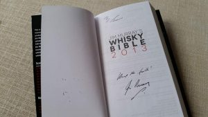 The Whiskey Bible