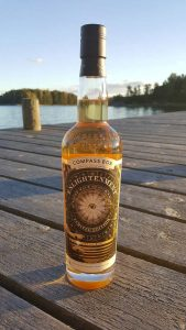Compass Box Enlightenment Blended Malt Whisky review