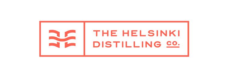 Helsinki Distilling Company logo