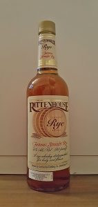 Rittenhouse 80 Proof Rye Whiskey review by WhiskyRant