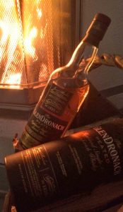 Glendronach Peated Whisky review and tasting notes
