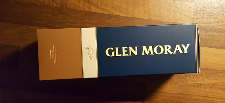 Glen Moray Chardonnay Cask Finish review