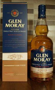 Glen Moray Chardonnay Cask Finish Single Malt Whisky review
