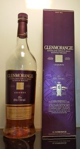 Glenmorangie Duthac single malt whisky review