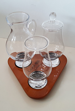 Scotch glasses and glassware sets