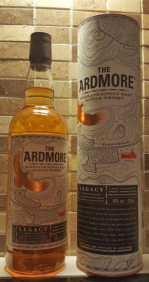ardmore legacy review