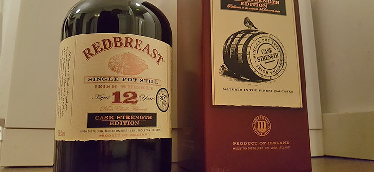 Redbreast 12YO CS
