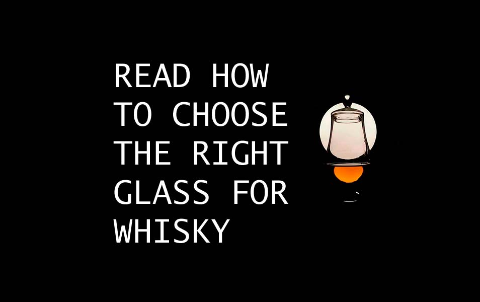 What is the best whisky glass