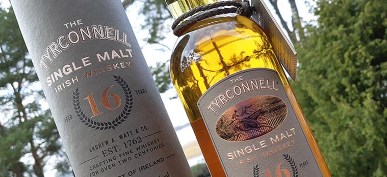 Tyrconnell 16 Year Old Review