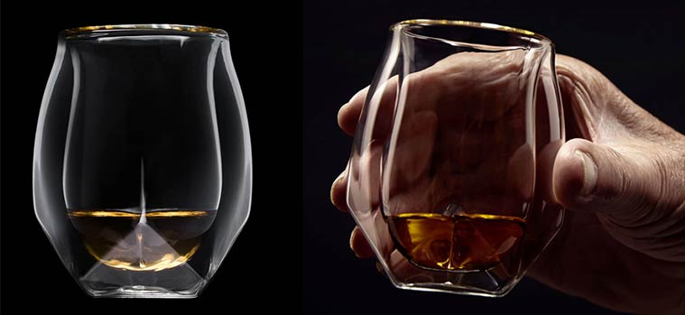 Norlan Whisky Tasting Glasses